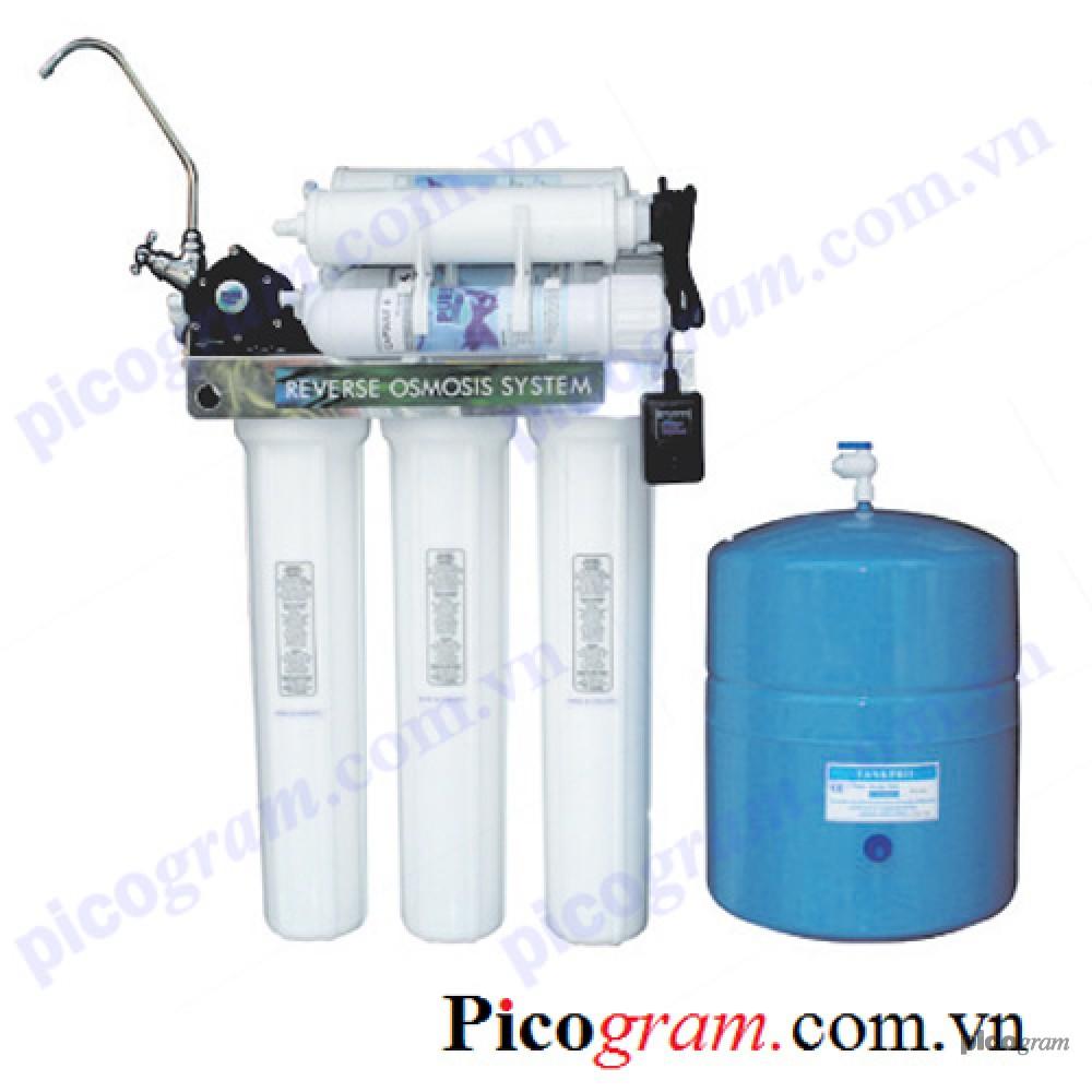 SAMJU TRADING CO.,LTD - Máy lọc nước Pure RO UV 70l/h