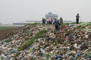 Sau ung thư, ô nhiễm môi trường đang 'giết' chết bạn mỗi ngày