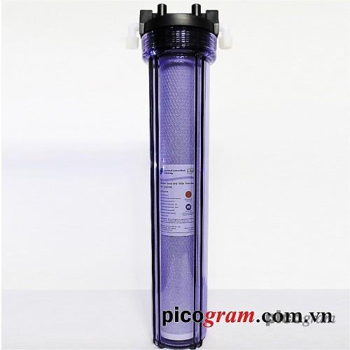 Cột lọc nước sinh hoạt 20in