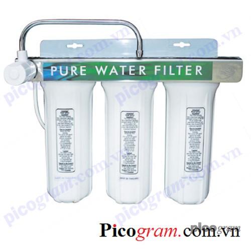Bộ lọc nước sinh hoạt 580