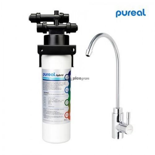 Máy lọc nước công suất lớn Pureal Hybrid